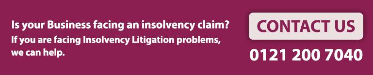 Misfeasance claims