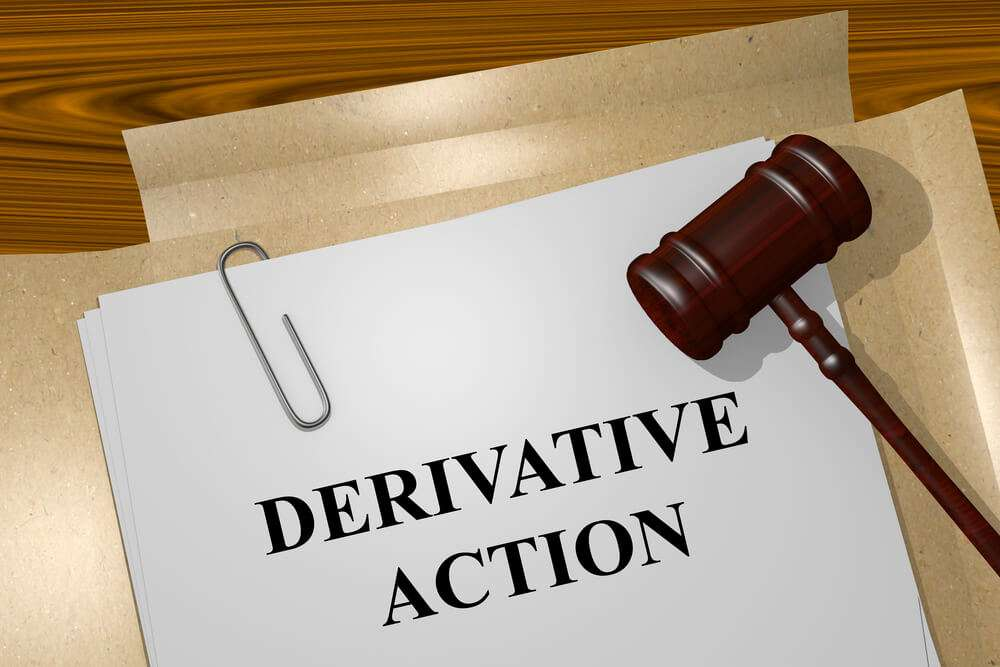 Derivative Claims – What are They?