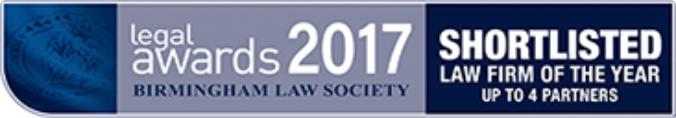 legal awards 2017