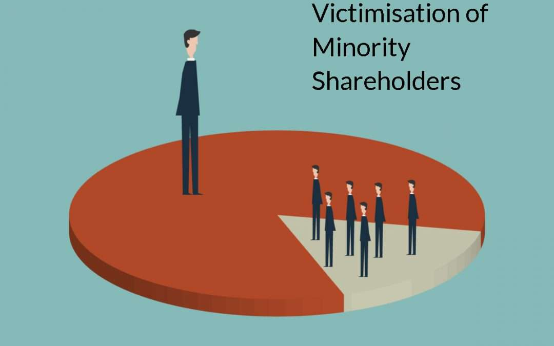 Coronavirus: Companies Under Pressure – The Victimisation of Minority Shareholders